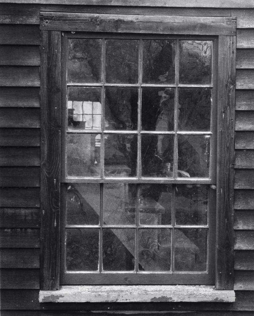 Old Carding Mill Window