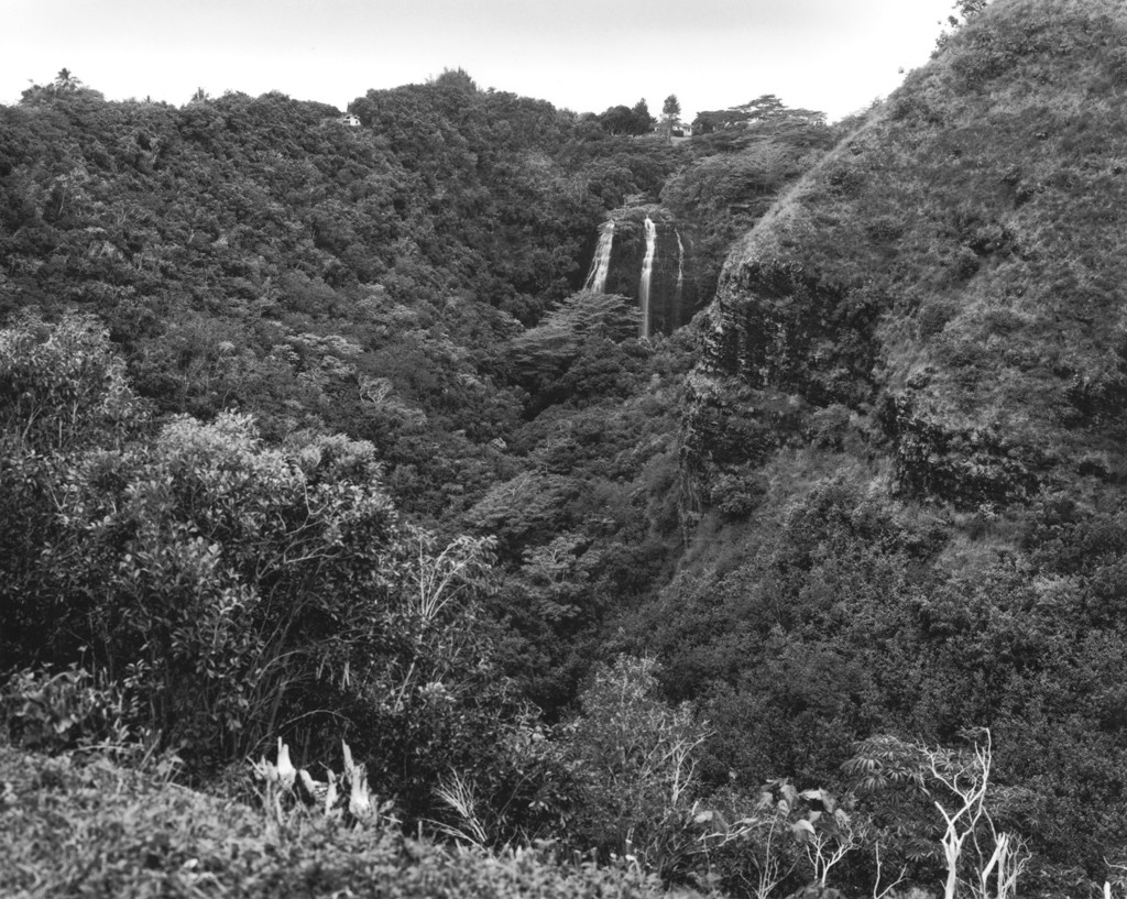 Opaeka'a Falls, Kaua'i