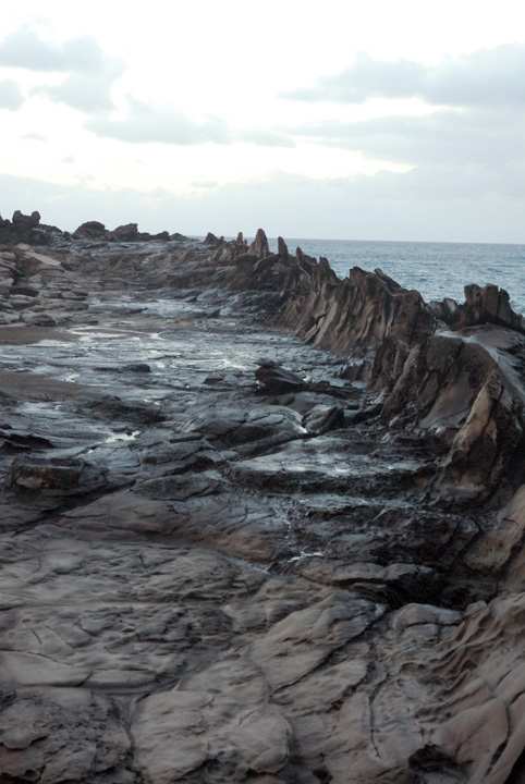 The Dragon's Teeth, Kapalua, Maui