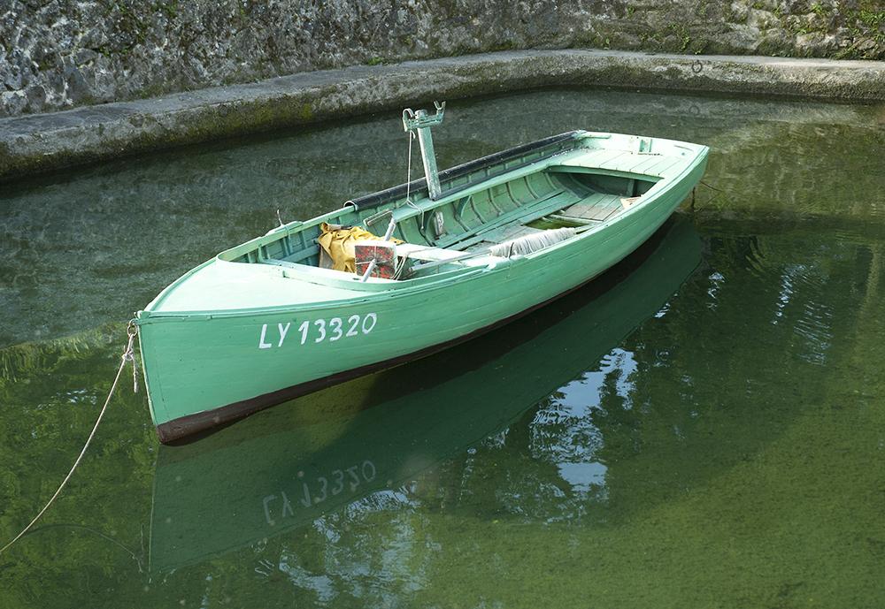 Local FishingBoat